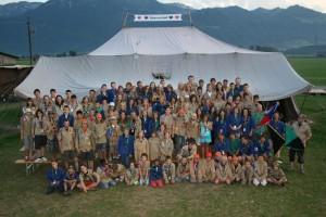 Camp Groupe Contura 2008 (2)