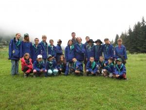 Camp Louveteaux 2009 Mosses (1)