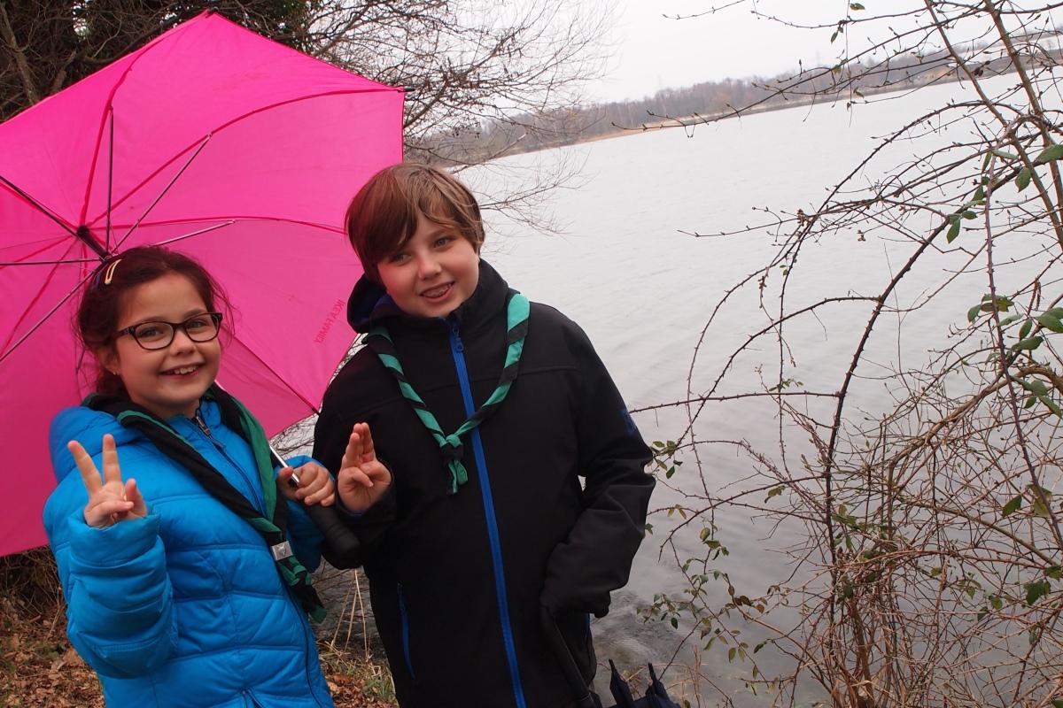 N°15: Lac de Divonne-les-bains le 25.03.16: 466m
