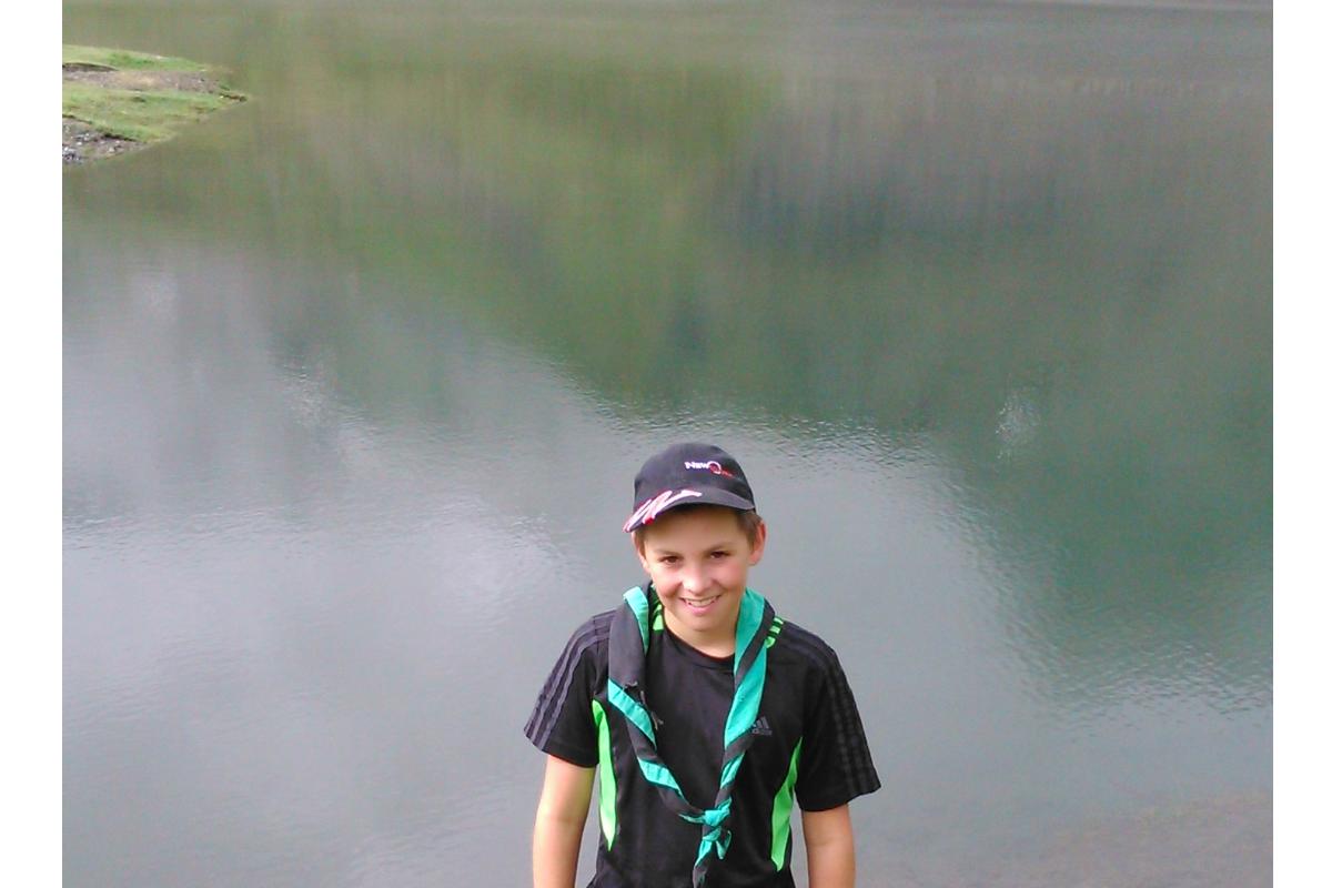 N°46: Lac des Autannes le 27.07.2016: 2685 m